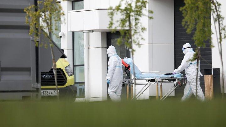 Врачей убивают средства защиты? Новая правда о коронавирусе от профессора Воробьёва