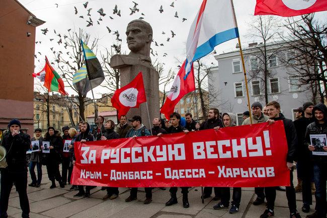 Крымский сценарий для Донбасса
