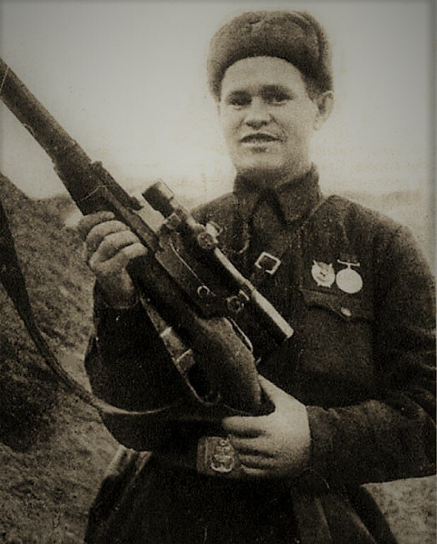 Смерть из печки. Василий Григорьевич Зайцев, день в истории, чтобы помнили