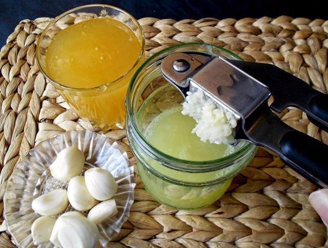 Четыре популярных народных рецепта для очищения сосудов