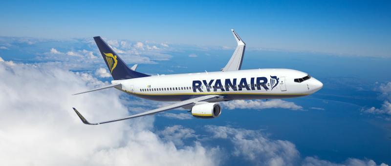 «Международные авиалинии Украины» препятствуют появлению Ryanair в стране
