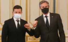 Итоги встречи Блинкена с Зеленским: помощи не ждите украина