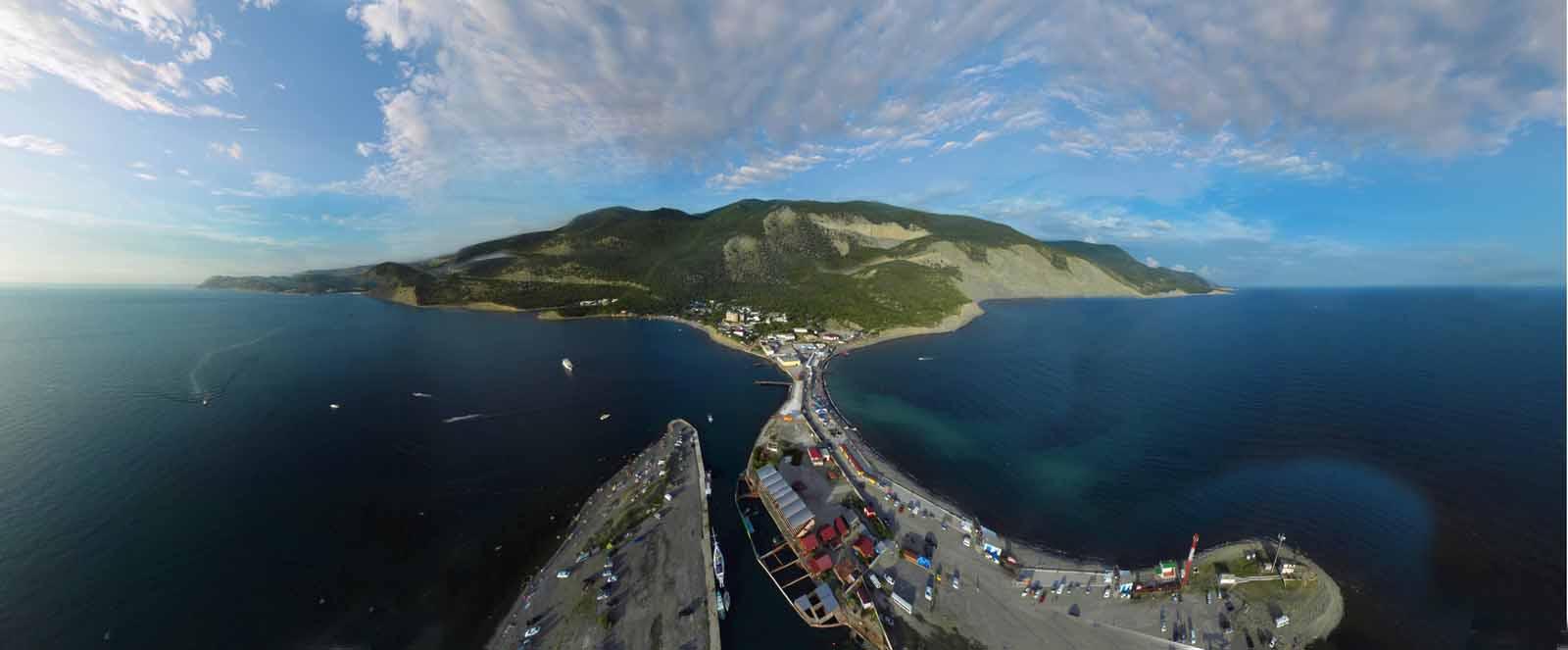 Какие моря в России безопаснее всего для купания