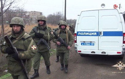 ИГ взяло на себя ответственность за нападения в Астрахани