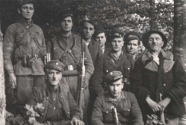 Почему в 1955 году в СССР освободили из тюрем всех бандеровцев история