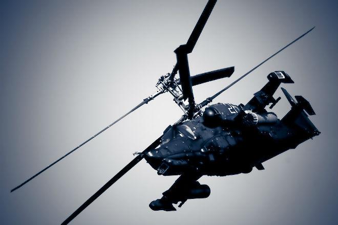 Оборотень: уникальный боевой вертолет одного бойца армия