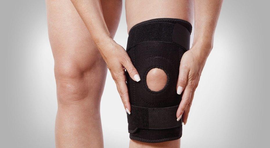 Боли в коленях? 5 симптомов начинающегося артрита - проверьте, не пора ли к врачу?