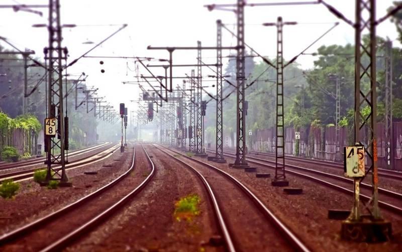 Россия и Китай перехватили у ЕС проект модернизации железных дорог Сербии