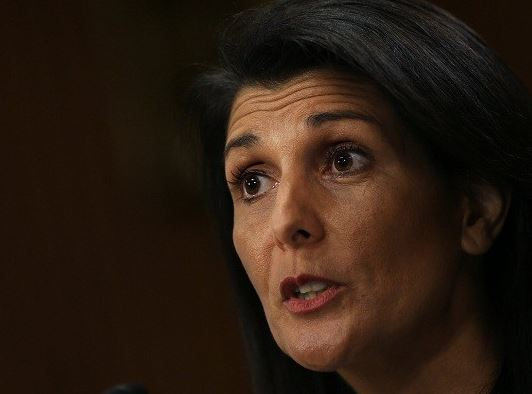 Представитель США в ООН не собирается «затыкать себе рот»