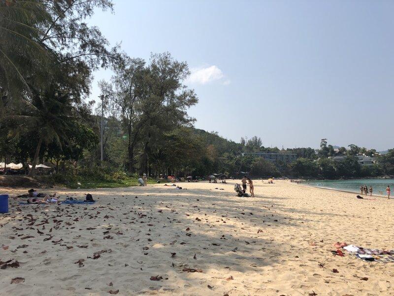 Сурин азия, море, отдых, путешествие, пхукет, тайланд, экзотика