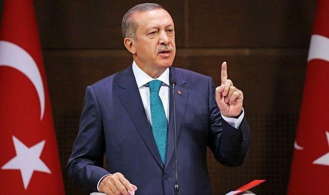 """Бесконечное нытье про """"новую Османскую империю"""" выглядит просто жалко."""
