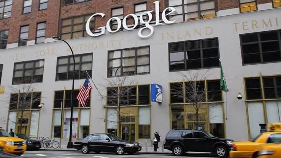 Google откроет свой первый розничный магазин в Нью-Йорке этим летом ИноСМИ