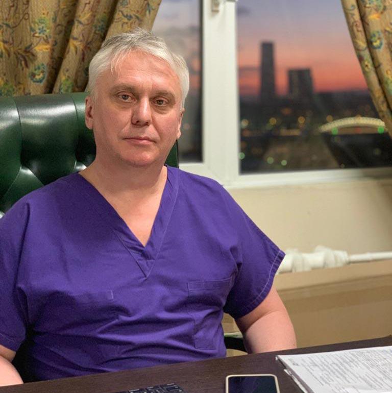 В России скончался еще один ребенок, не дождавшийся операции из-за увольнения уникального врача