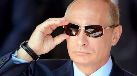 "Stratfor: ""Путинская Россия …"