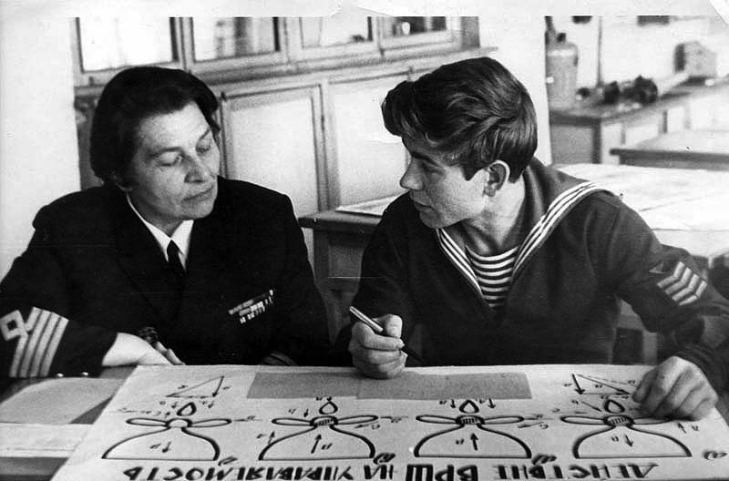 Анна Щетинина – первая в мире женщина, капитан дальнего плавания история,личности,США