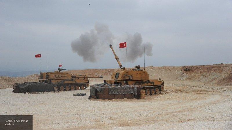 Турция пригрозила Сирии войной, если та будет защищать курдов-террористов