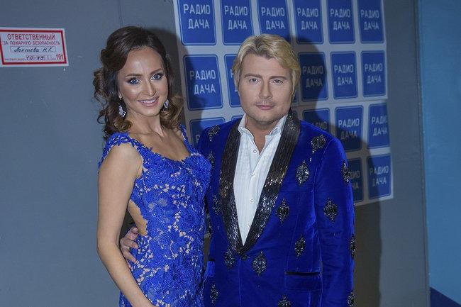 «Это длилось 4 года»: почему Софи Кальчева так и не стала женой Баскова