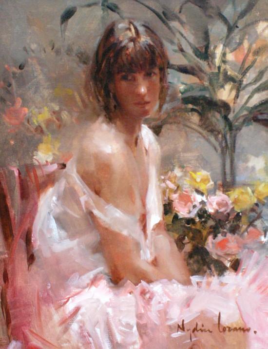 художник Nydia Lozano -08