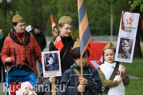 «Что ж вы за дебилы?»: соратник Зеленского жёстко высказался о борьбе с Днём Победы на Украине