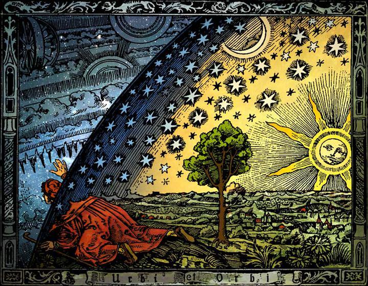 Семь странных теорий заговора, вкоторые все еще верят люди