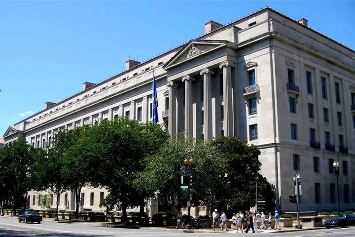 Власти США оценили траты на расследование «российского дела»