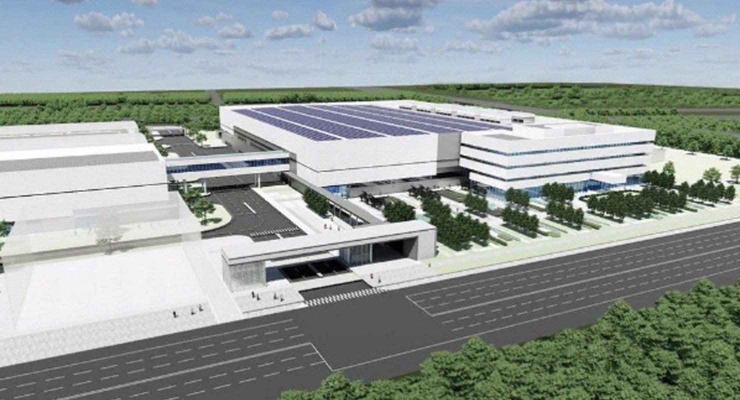 Hyundai строит завод водородомобилей в Китае Автомобили