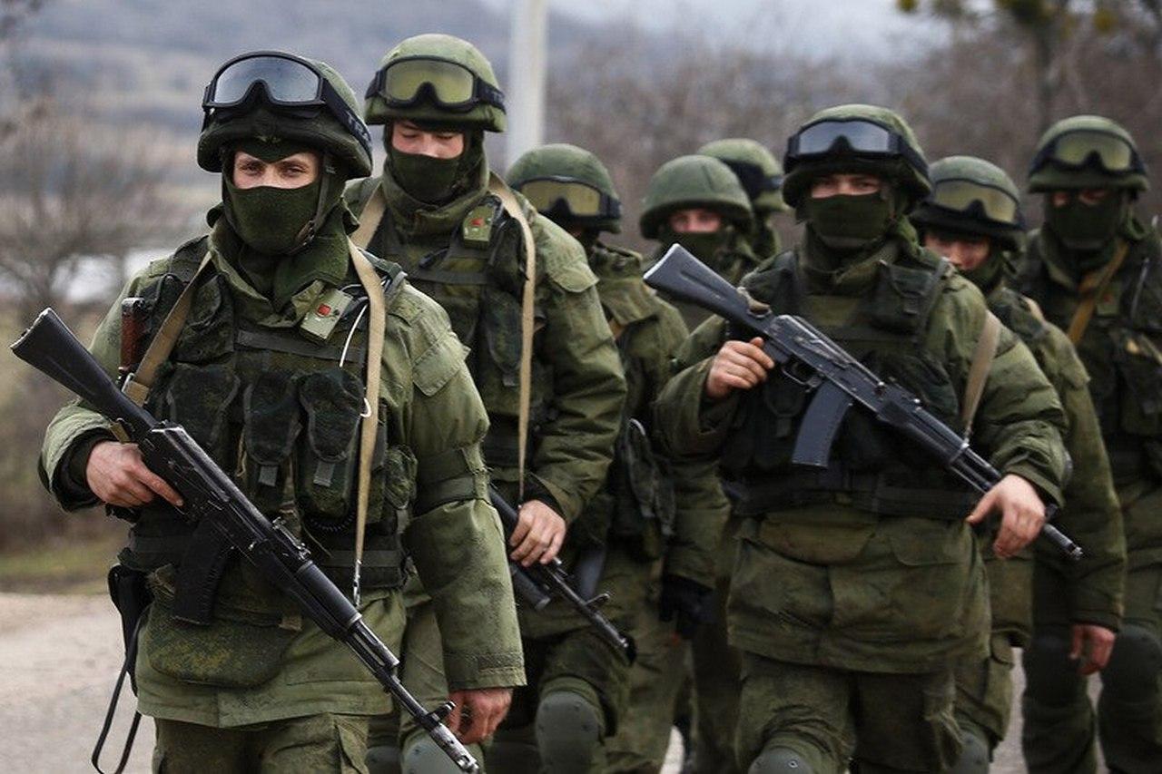 «Вежливые люди» были единственной возможностью избежать кровопролития в Крыму