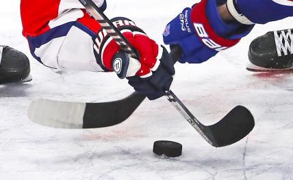 Должнали Россия бойкотировать ЧМ-2021 по хоккею в Латвии