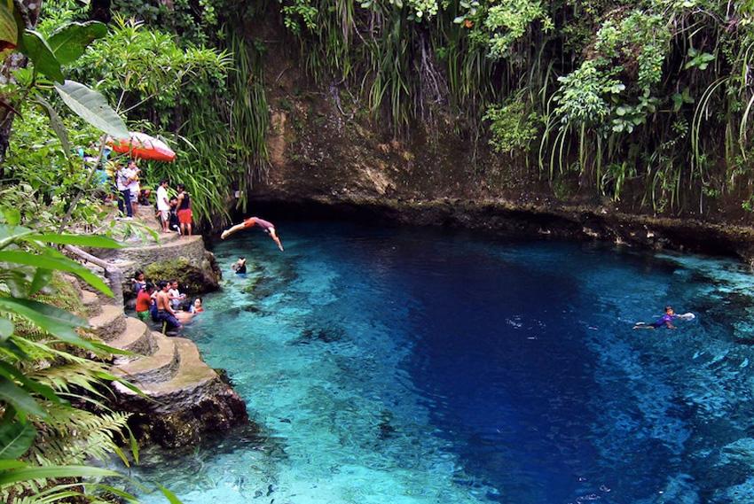 Малоизвестные туристические места