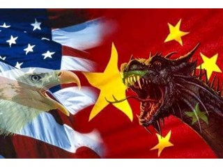 Под знойным небом Аргентины: Орел против Дракона