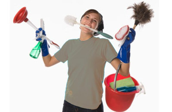 10 вещей, которые нужно непременно почистить, если вы ждёте гостей!