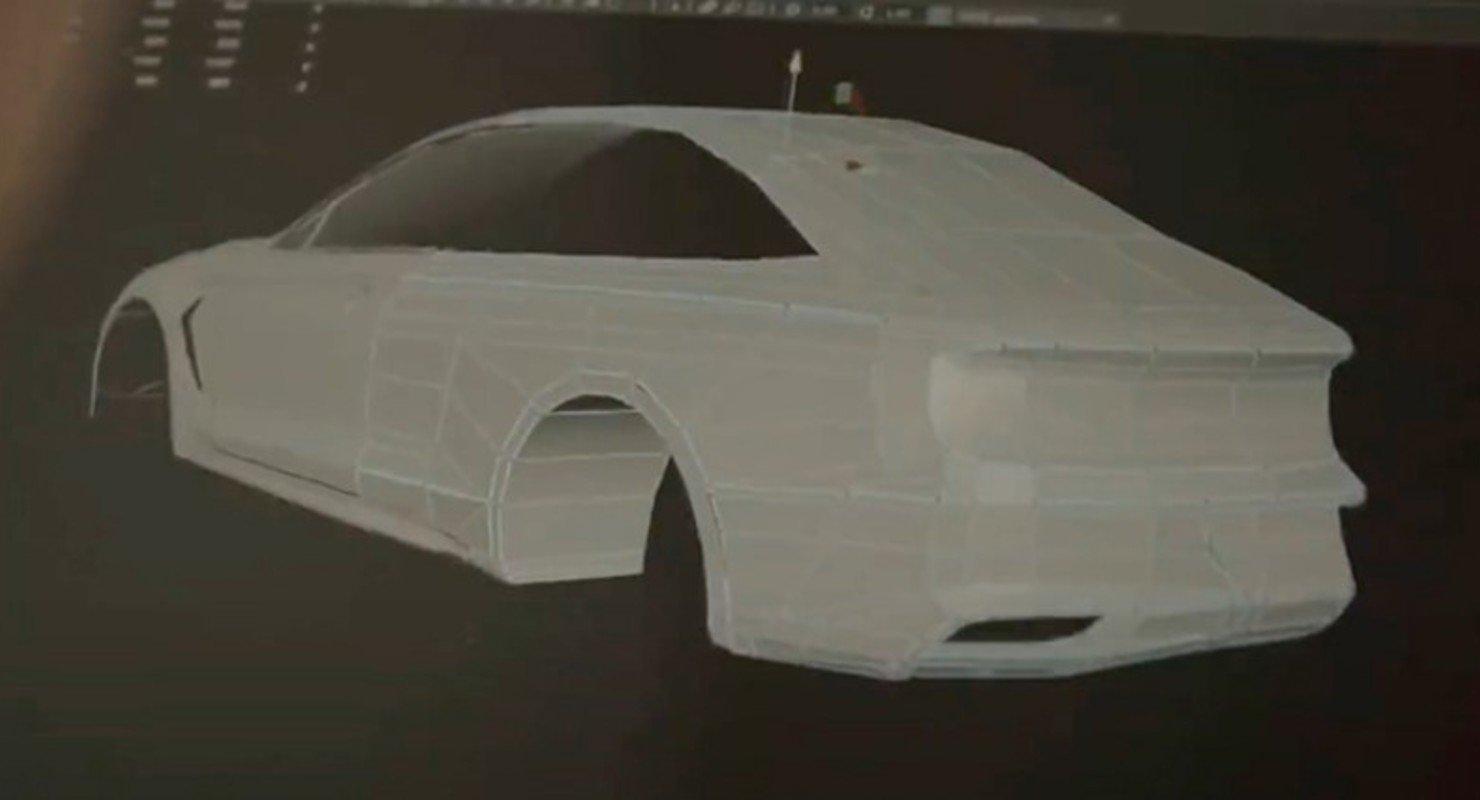 Фирма Genesis готовит купе-версию седана G70 Автомобили