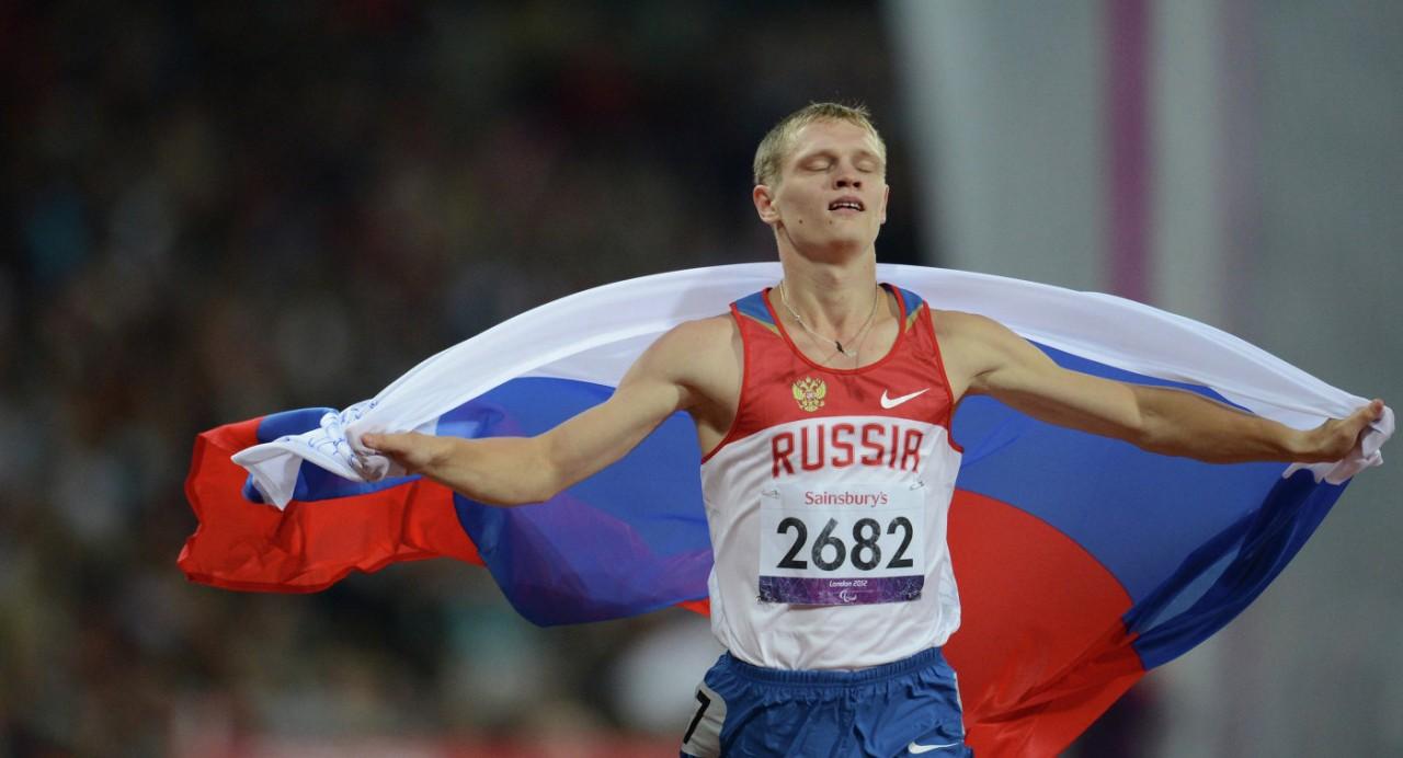 Путин пообещал провести соревнования для отстраненных паралимпийцев