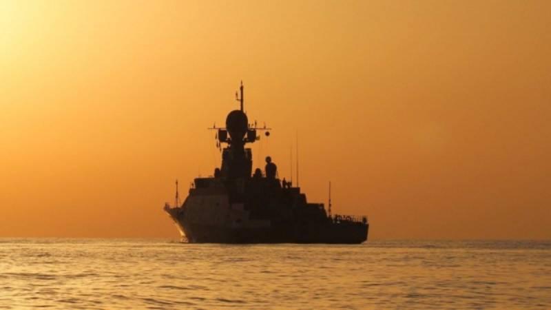 На что способны базы ВВС и ВМФ РФ в Ливии? Целесообразность хода с далеко идущими последствиями вмф