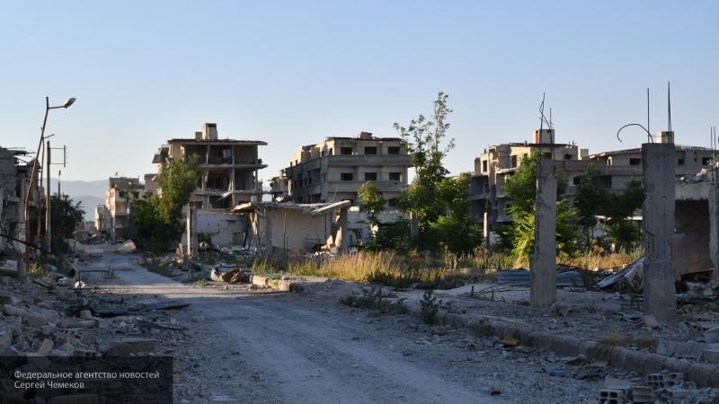 Авиаудары по окрестностям Дамаска совершили ВВС Израиля, сообщают СМИ