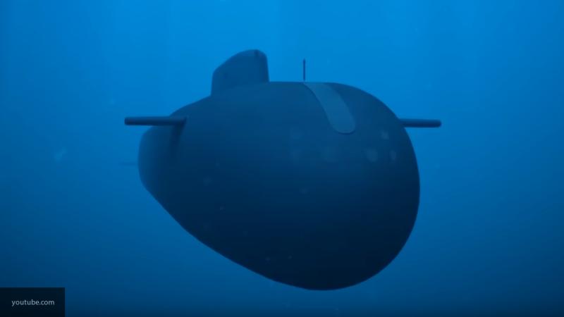 """Военный публицист предложил """"потопить"""" США в Атлантическом океане"""