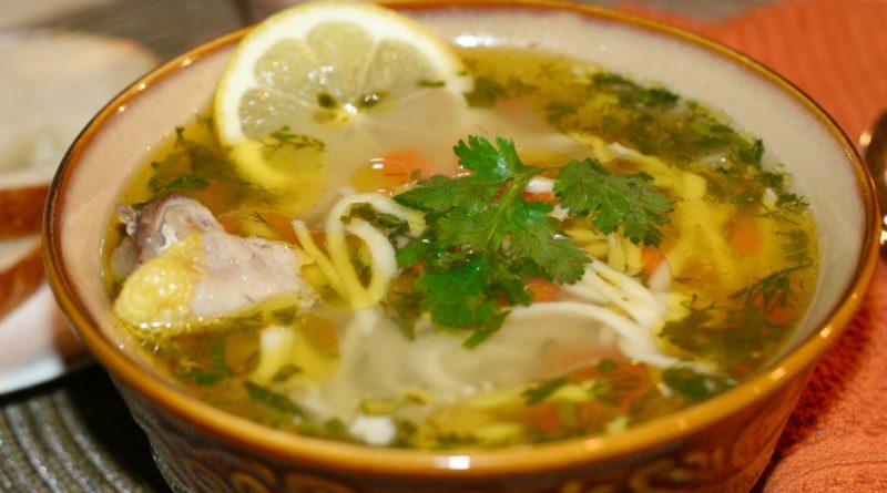 Молдавские супы: рецепты с фото
