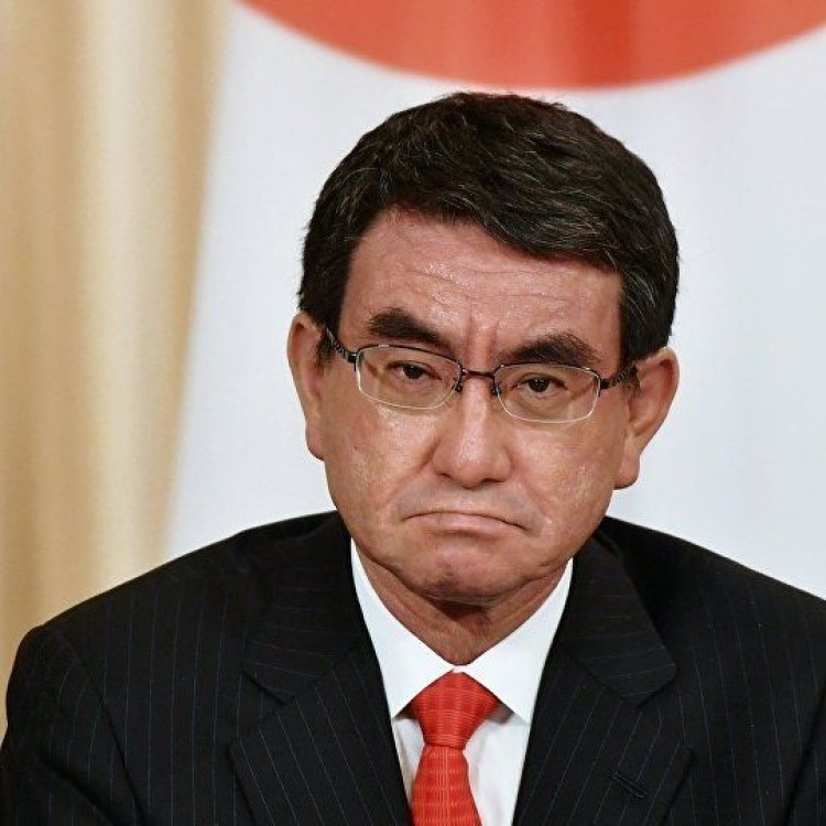 Япония пошла против России: …