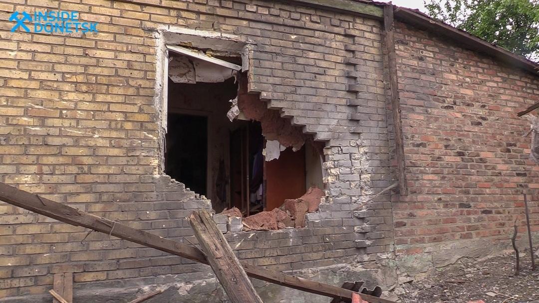 Последние новости Новороссии: Боевые Сводки ООС от Ополчения ДНР и ЛНР — 12 июля 2019 украина