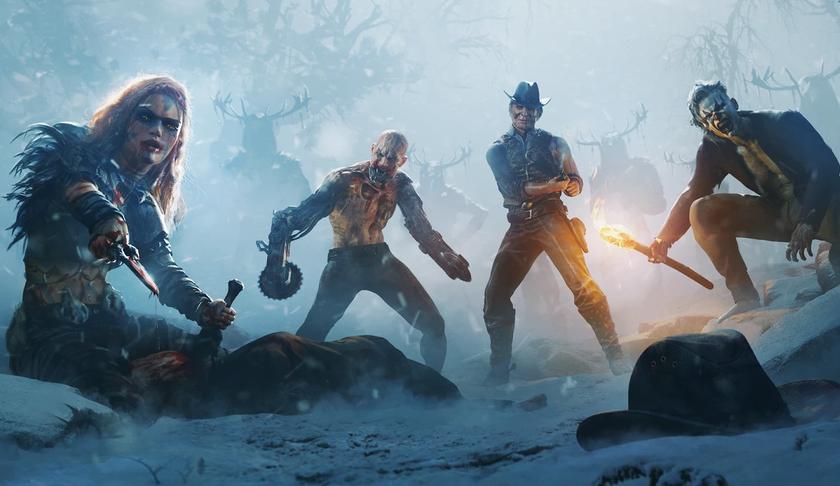 Раскрыта дата релиза Wasteland 3 — мрачной RPG от создателя Fallout 1 для ПК и консолей rpg,wasteland 3,дата релиза,Игровые новости,Игры,системные требования