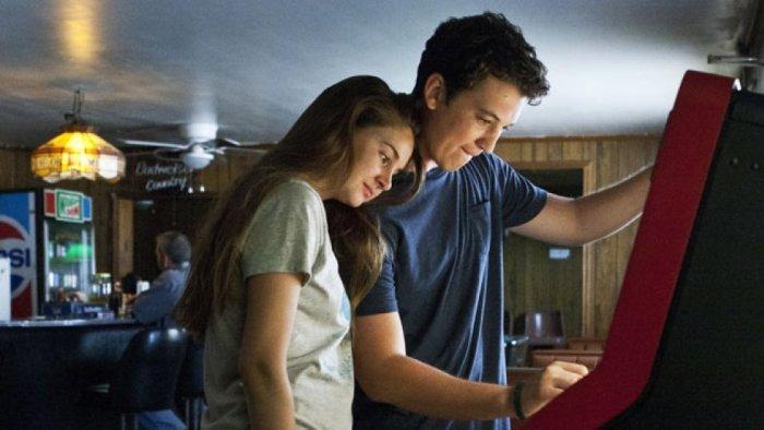 Кадр из фильма Захватывающее время. \ Фото: hollywoodreporter.com.
