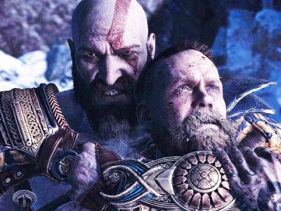 В God of War нашли забавную пасхалку. Для этого пришлось взломать и модифицировать игру