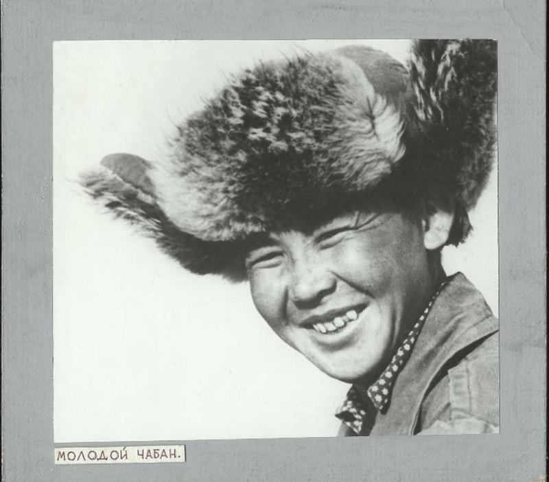 Снимки 1960-70-х годов фотографа-этнографа Георгия Аргиропуло 14