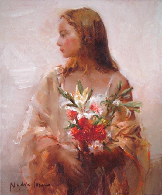 художник Nydia Lozano -10