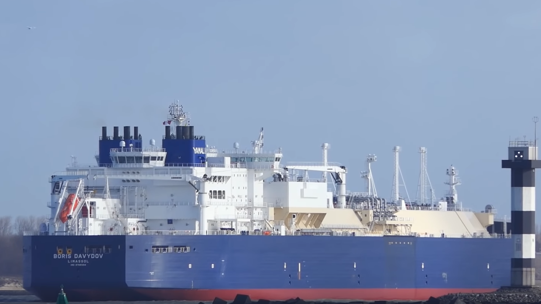 Bloomberg: США увеличили закупки российской нефти из-за урагана «Ида» Экономика