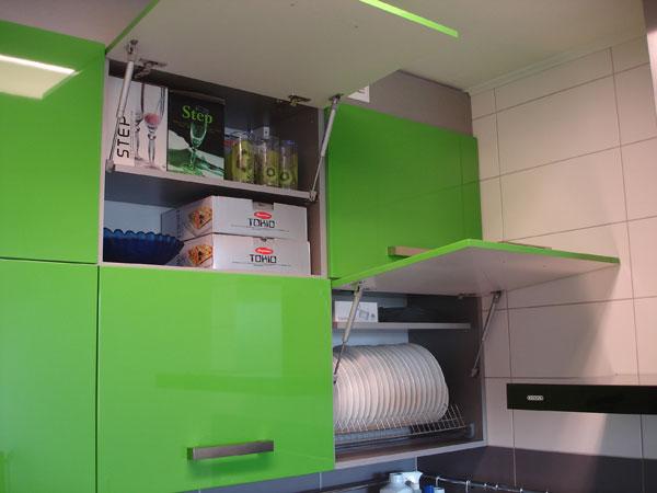 Кухня для новой квартиры своими руками