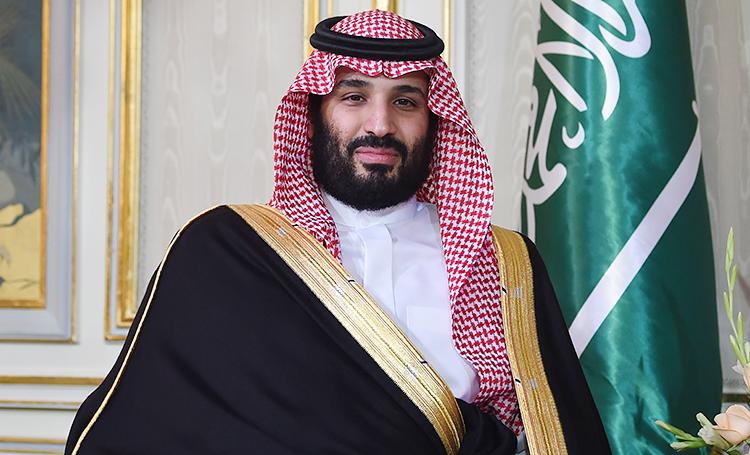 Более 150 членов королевской семьи Саудовской Аравии заразились коронавирусом Монархи,Новости монархов