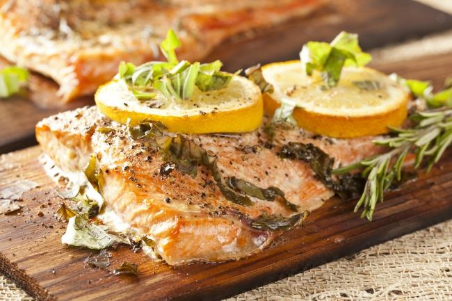10 рецептов блюд с лимоном против весеннего авитаминоза