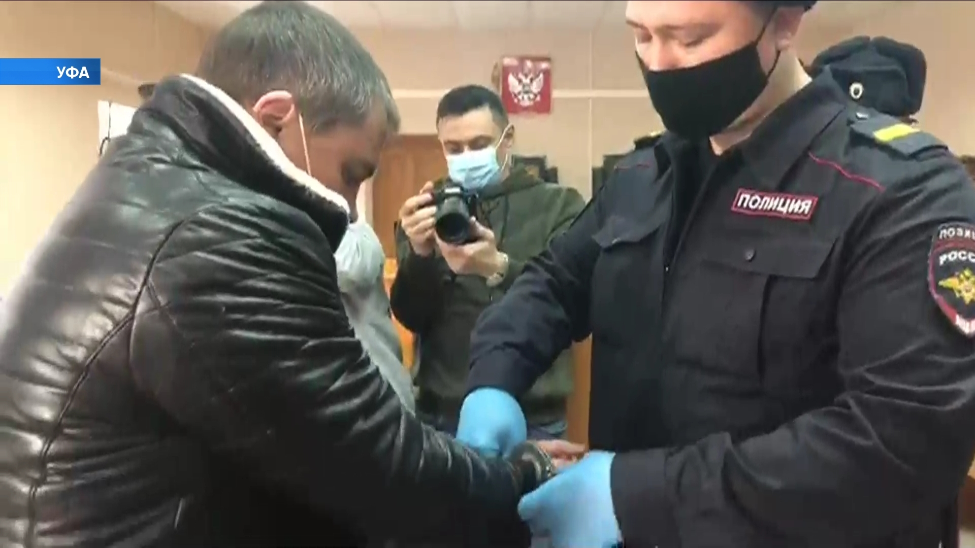 """""""Я не конспиролог, но…"""": Известный адвокат задал страшный вопрос после приговора спасителю детей россия"""