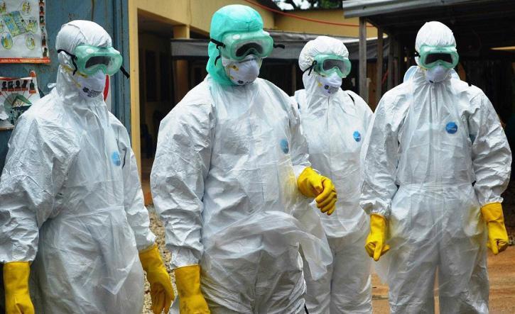 «Черная смерть» вырывается с Мадагаскара: эпидемия чумы может захватить мир